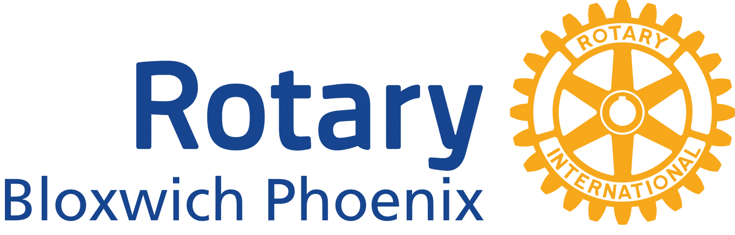 The Rotary Club of Bloxwich Phoenix