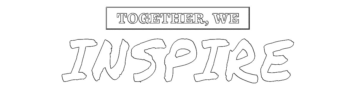 Together We Inspire